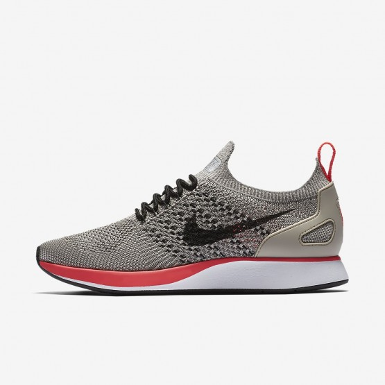 Nike Air Zoom Lifestyle Shoes Womens String/White/Solar Red/Black 917658-200